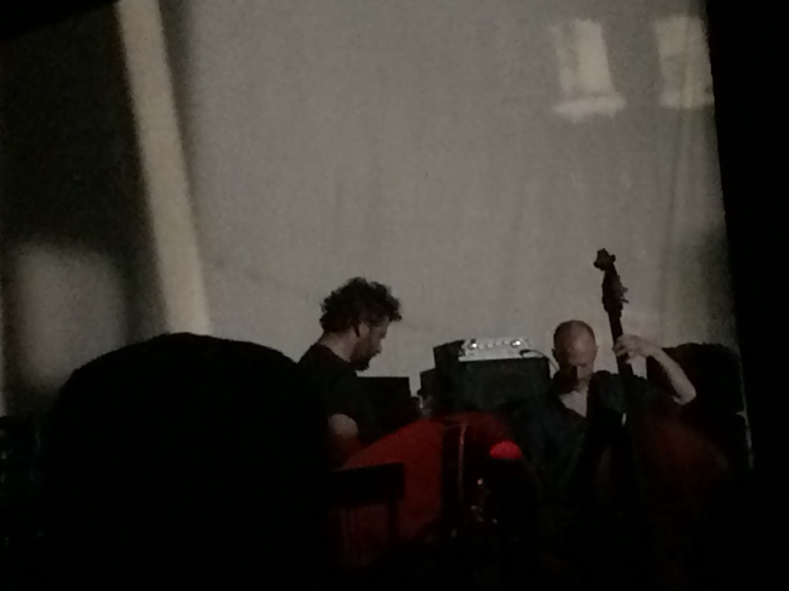 Pat Papertown 2 Godspeed You Black Emperor Live At Warsaw