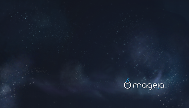 The Mandriva fork Mageia 6.1 available