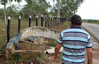 Nal denuncia descaso com a Zona Rural de Guarabira