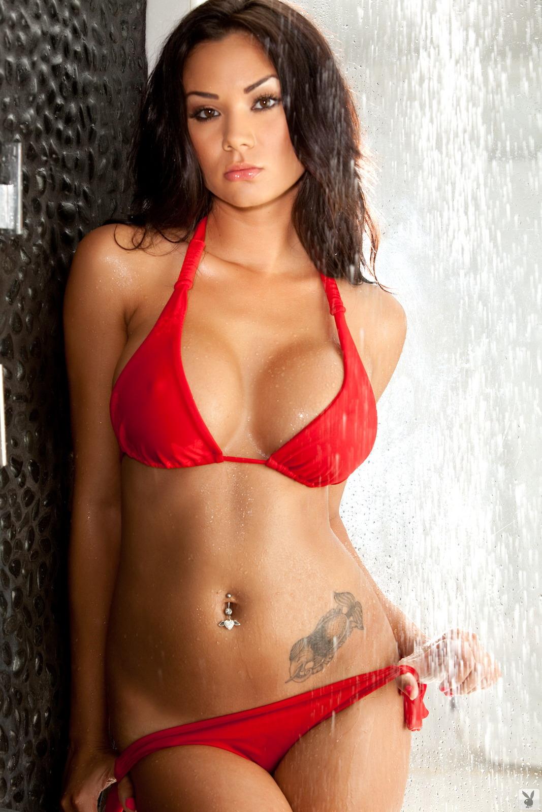 Jennie Reid Nude Photos 33