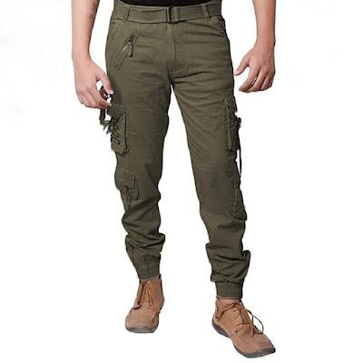 Men's Stylish Trousers