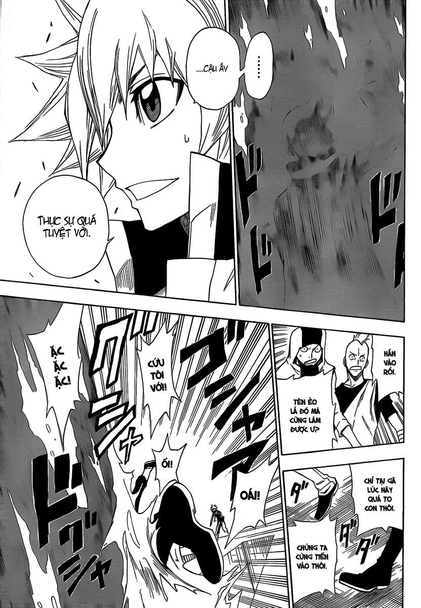 Flags chapter 003 trang 31