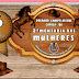 É neste sábado a 2ª Montaria das Mulheres de Campo Alegre, município de Capela