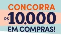 Cadastrar Cartão Torra 10 Mil em Compras - Cadastro Premiado