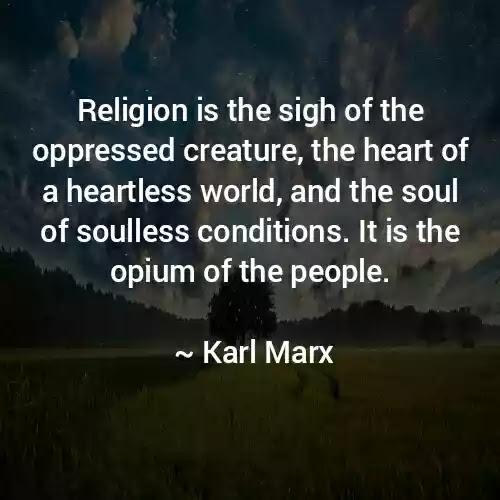 marx best quotes