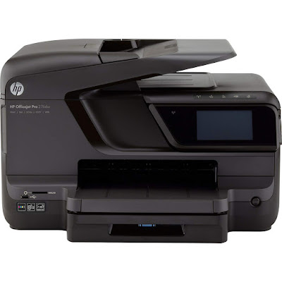 HP Officejet Pro 276dw Driver Downloads