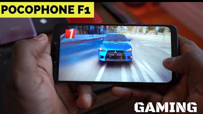 Which is the best gaming smartphone under ₹20000 ?