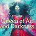 Harcias részlet a Queen of Air and Darknessből