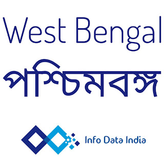 West Bengal Info Data India