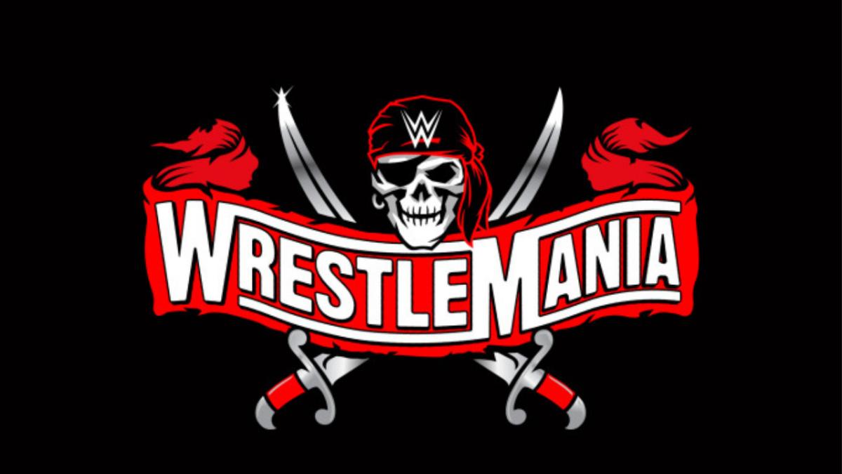 WWE revela os anfitriões da WrestleMania 37