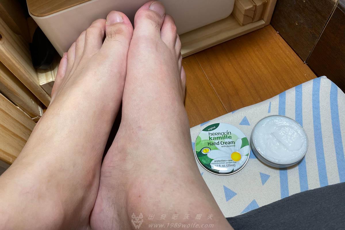 Herbacin 德國小甘菊護手霜