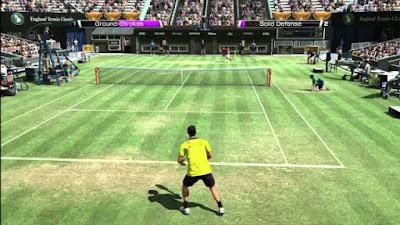 Virtua Tennis 4 Free Full Version For PC