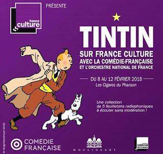 http://www.franceculture.fr/emissions/fictions-le-feuilleton/les-cigares-du-pharaon-15-les-aventures-de-tintin#
