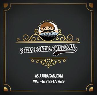 JURAGANQQ| Situs Judi Online | Situs Judi Online Terpercaya | Agen Poker Terbesar Dan Terpercaya Untuk%2Btanggal%2B1%2B06%2B2020