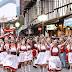 Ambulantes deverão se inscrever para o sorteio de pontos de venda durante a 36ª Oktoberfest