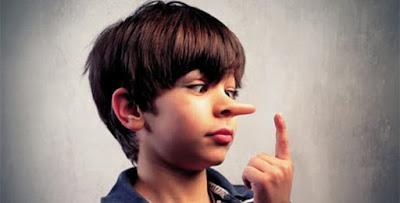أقوال وعبارات عن الكذب