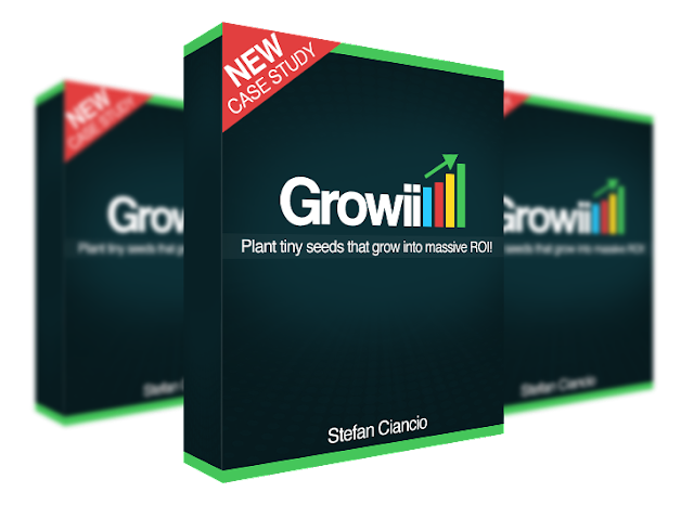 [GIVEAWAY] Growii [Turn Blog Posts Into Profits]