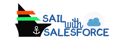 Sail with Salesforce