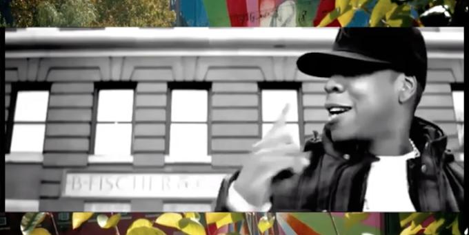 Jon Bellion x Jay-Z x Alicia Keys x Ja Rule x Jadakiss - New York Soul Pt. III