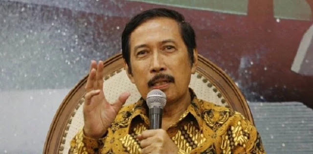 Rektor Ibnu Chaldun: Mengerikan Sekali Korupsi Di Negeri Ini