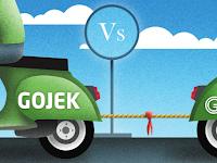 Bingung Pilih Gojek atau Grab? Pertimbangkan Alasan Ini