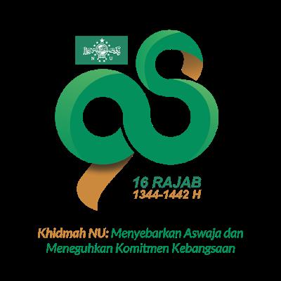 Logo Harlah NU ke-98