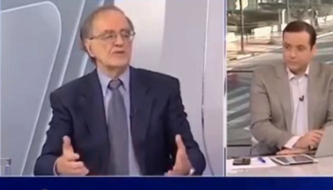 Ο Πρώην υπουργός Υγείας Σούρλας παραδέχεται οτι του προσφέραν λεφτά για να φέρει εμβόλια