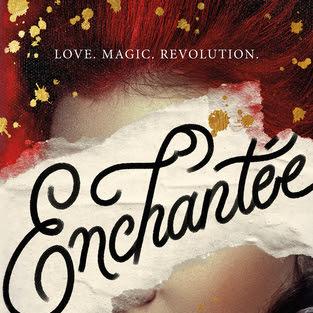 ENCHANTÉE (Enchantée #1) - by Gita Trelease
