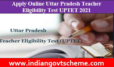 Uttar Pradesh Teacher Eligibility