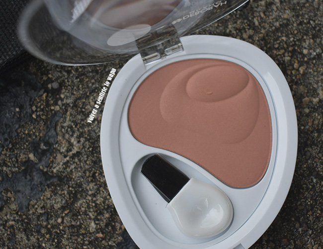 Deborah Milano: Formula Pura, maquillaje para piel sensible - Colorete