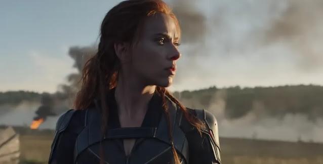 Black Widow Full Movie Watch Online Free