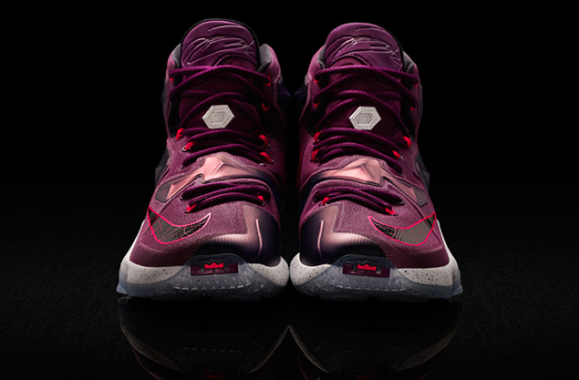 reduced review sepatu basket lebron 13 552b5 3d37a e8525ab888