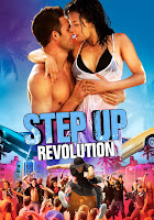 Step Up Revolution 2012 Dual Audio Hindi 720p BluRay