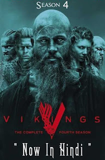 Vikings S04 In Hindi Dual Audio 720p BRRip