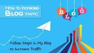 Best way to increase  Traffic on Your Blog /Website