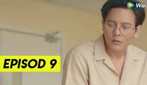 Drama Takdir Yang Tertulis Episod 9 Full