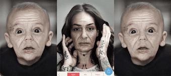 تطبيق Oldify : أعرف شكل وجهك بعد 30 سنة او أكثر