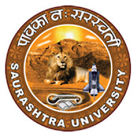 Saurashtra University Jobs 2020