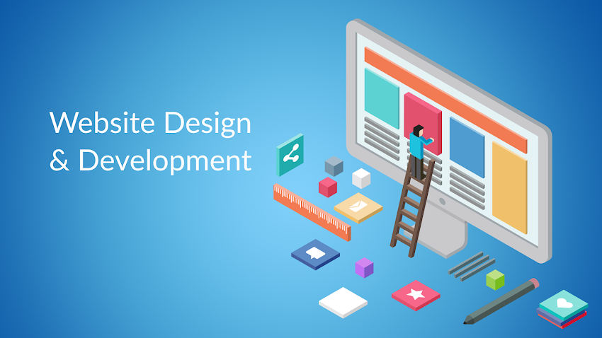 Learn web development to move towards success and growth in the digital era!