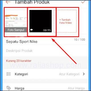 Cara Upload Produk Di Shopee, Cara Upload Produk Di Shopee Lewat Hp, Cara Upload Produk Di Shopee 2020, Cara Upload Video Di Shopee