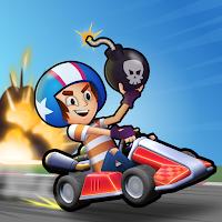 Boom Karts – Multiplayer Kart Racing Mod Apk