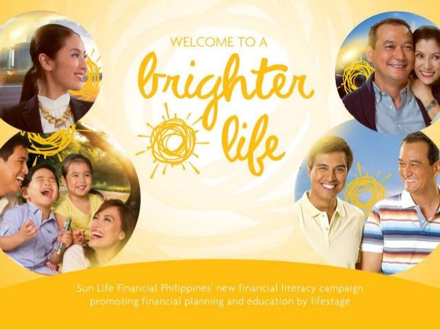 SUN LIFE Campaigns for A Financially Prepared Generation for Millenials
