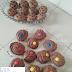 චොකලට් කුකීස් හදමු (Chocolate Cookies Hadamu)