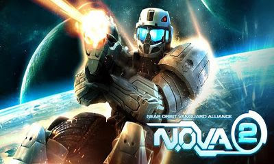 NOVA 2 - Near Orbit Vanguard Alliance v 1.0.2 Mod Apk Terbaru