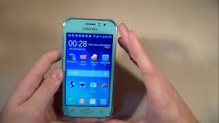 Samsung J1 Ace ( SM-J110H ) Firmware