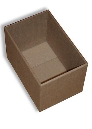 Caja Decorativa Metalica