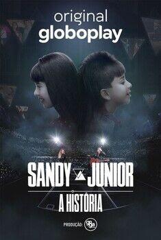 Sandy & Junior: A História 1ª Temporada