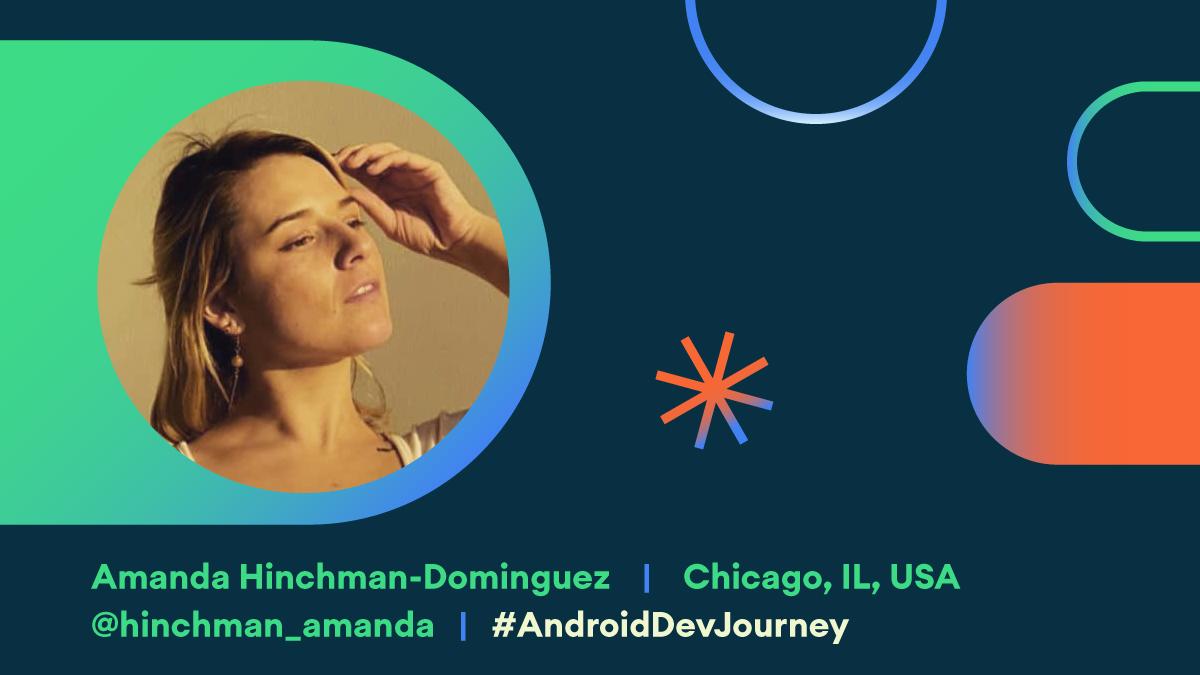 Amanda Hinchman-Dominguez
