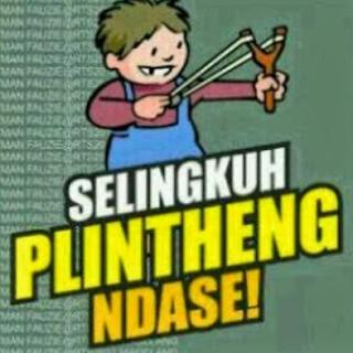 Wow ,,, Terpopuler ! DP BBM Kocak Bahasa Jawa Lucu Dan Keren