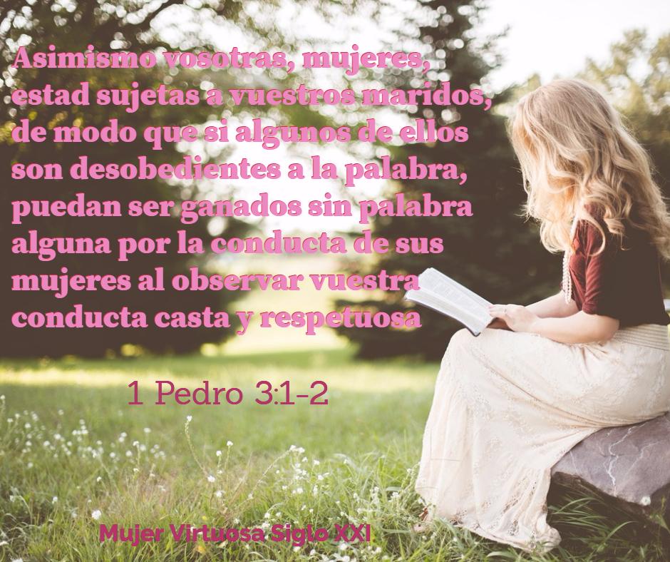 Versiculos De La Biblia De Fe: VERSÍCULOS MUJERES VIRTUOSAS CRISTIANAS CON IMÁGENES Para